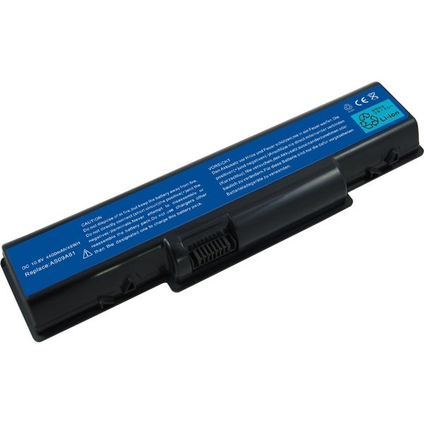 WorldCharge Battery for Gateway Laptops