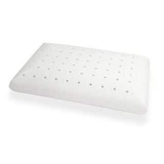 Classic Memory Foam Pillows (Set of 2)