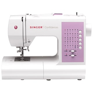 Singer 7463 Confidence Computerized Sewing Machine