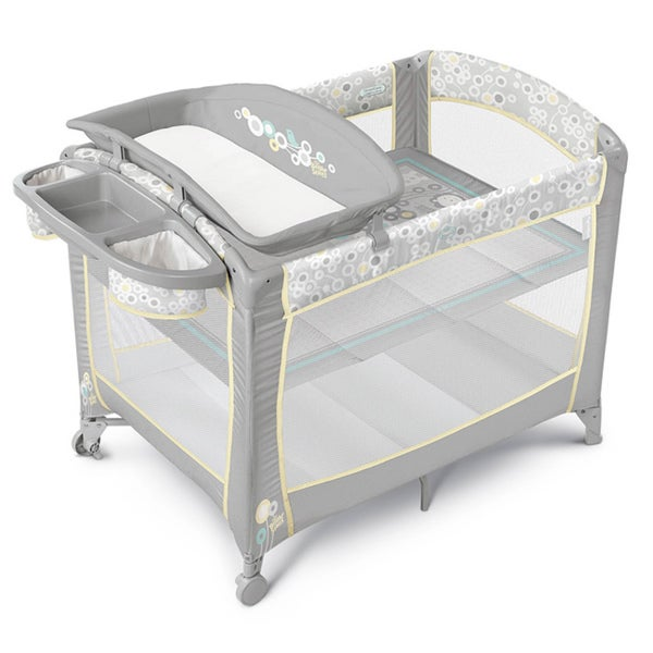 Bright Starts InGenuity SleepEasy Playard in Briarcliff
