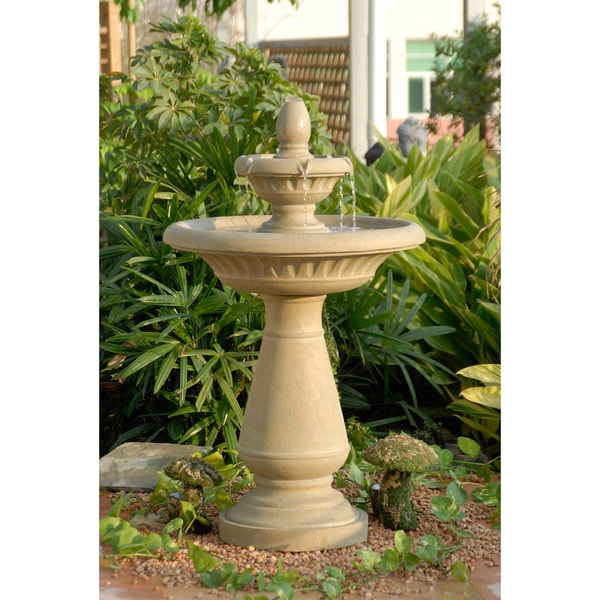 Tiers Water Fountain