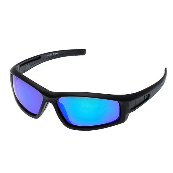 f946b0d23f Shop Chilis Men s  Solvent  Polarized Wrap Sunglasses - Free ...