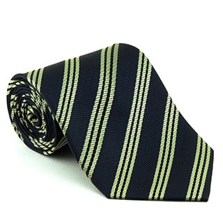 Platinum Ties Men's 'Blue Highway' Necktie