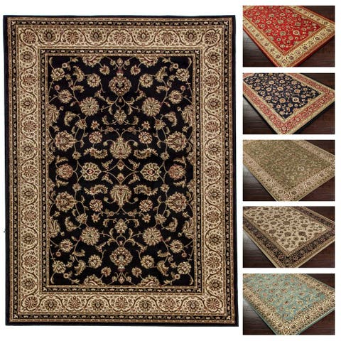 Concord Global Jewel Timeless Area Rug