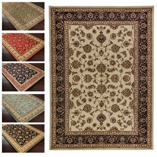Well Woven Persian Traditional Oriental Area Rug