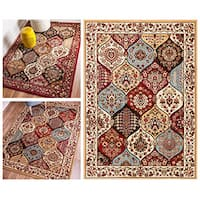 Well Woven Wentworth Panel Area Rug