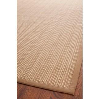 Safavieh Casual Natural Fiber Dream Beige Sisal Rug (2' x 8')