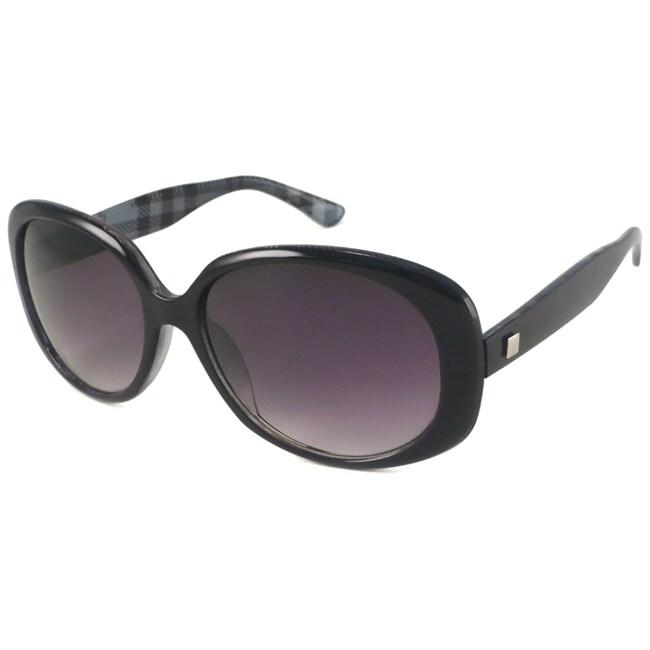 Urban Eyes Cate Women's Rectangular Sunglasses