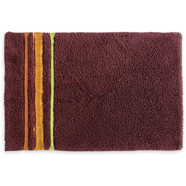 Bathroom Rugs 36 X 72: Jovi Home 'Addison' Cotton 24 X 36 Bath Rug