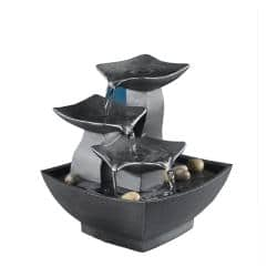 Tabletop Leaves Water Fountain|https://ak1.ostkcdn.com/images/products/6431214/78/657/Tabletop-Leaves-Water-Fountain-P14035252.jpg?impolicy=medium