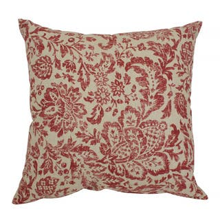 Pillow Perfect Red/ Tan Damask Throw Pillow https://ak1.ostkcdn.com/images/products/6431253/P14035289.jpg?impolicy=medium
