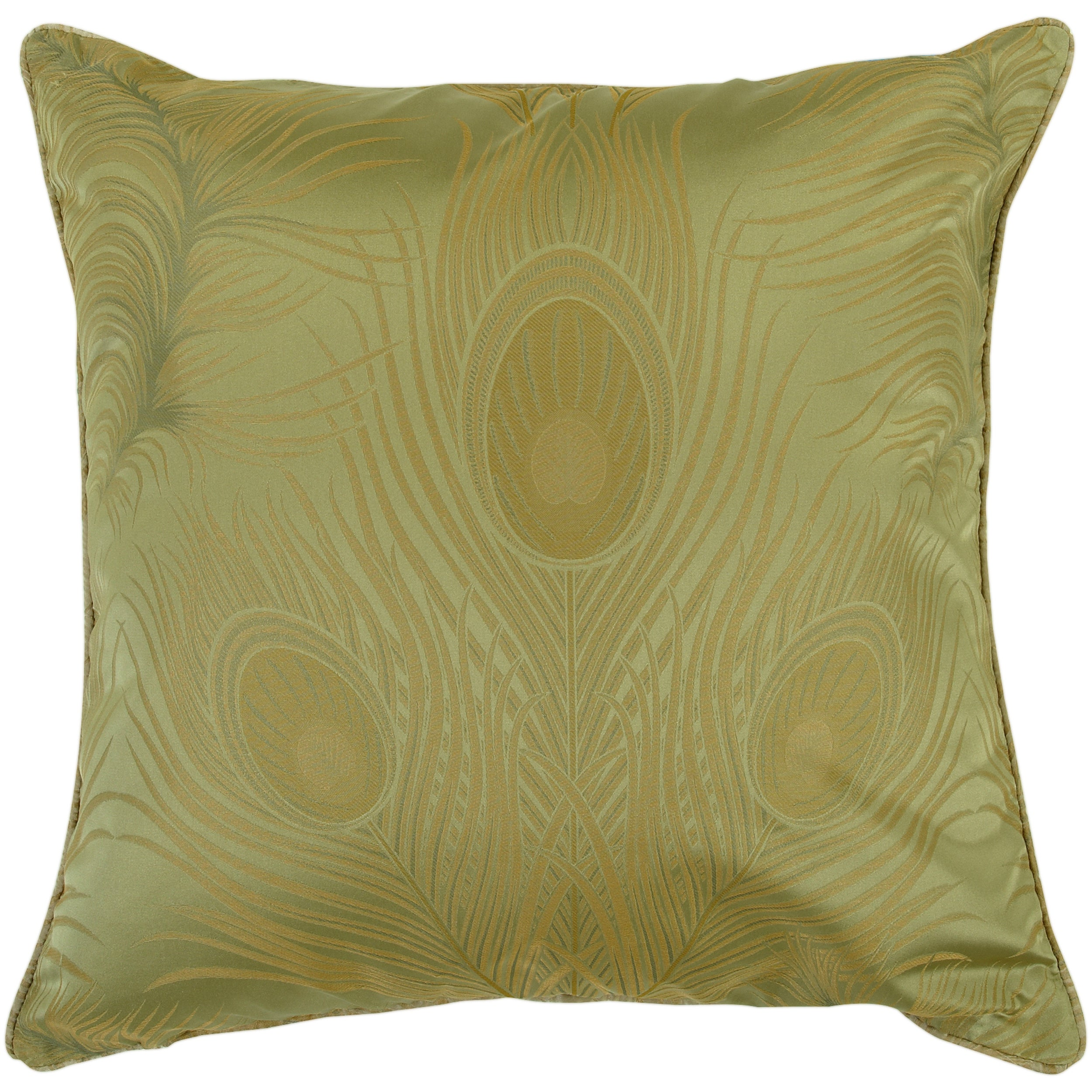 Presh 18-inch Down Decorative Pillow