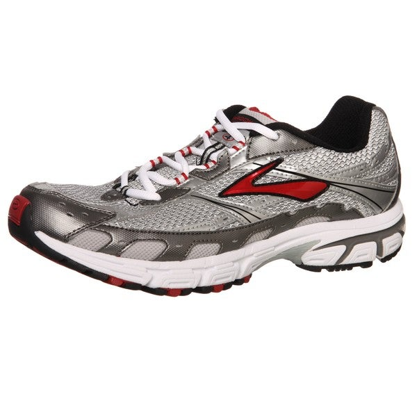 Brooks Men's 'Switch 4' Tango Red Athletic Shoes FINAL SALE
