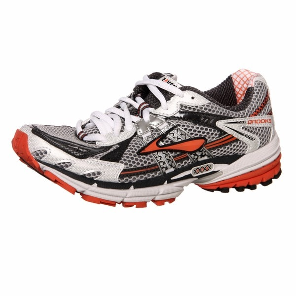 Brooks Women's 'Ravenna 2' Coral Athletic Shoes