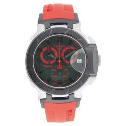 Tissot Men's T0484172705702 T-Race Watch