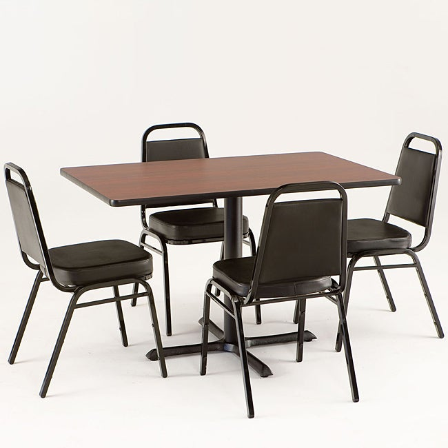 Holland Bar Stool Black Commercial Dining Set Free  : Holland Bar Stool Black Commercial Dining Set L14036330 from www.overstock.com size 650 x 650 jpeg 41kB