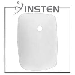 INSTEN White Silicone Case compatible with LeapFrog LeapPad - Thumbnail 2