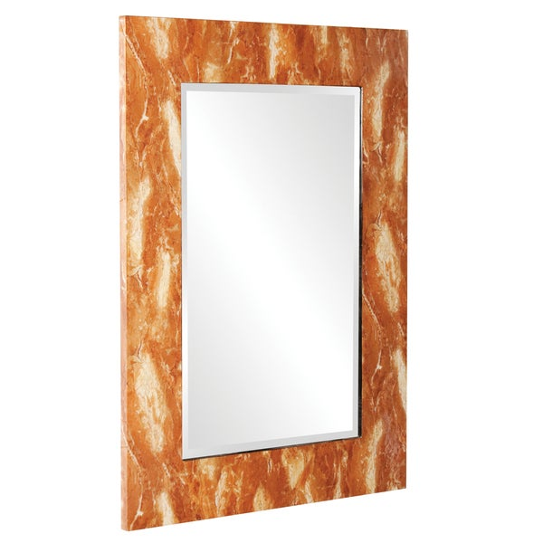 Shop Rosswall Mirror Free Shipping Today Overstock