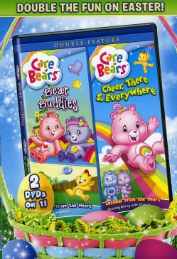 BEAR BUDDIES/CHEER THERE & EVERYWHERE