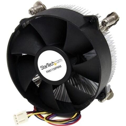 StarTech.com 95mm CPU Cooler Fan with Heatsink for Socket LGA1156/115