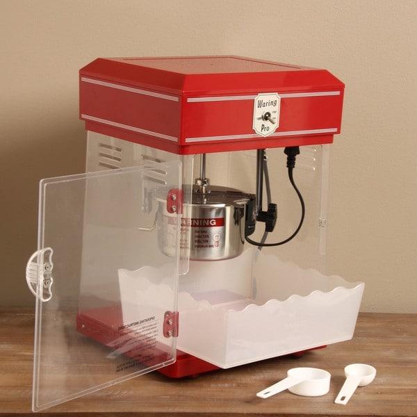 Waring Pro WPM25SLT Popcorn Maker