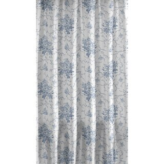 Laura Ashley Sophia Shower Curtain
