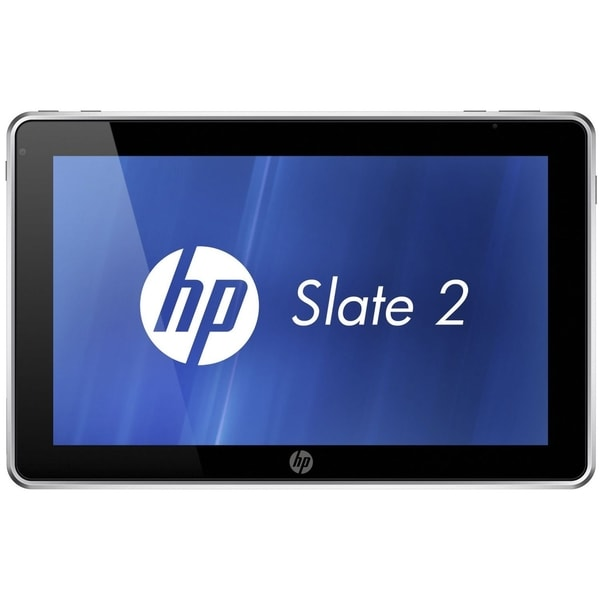 "HP Slate 2 B2A29UT 8.9"" LED Net-tablet PC - Atom Z670 1.5GHz- Smart B"