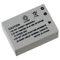 INSTEN Compatible Li-Ion Battery for Canon NB-10L (Pack of 2)