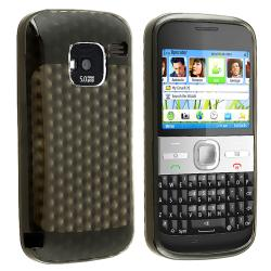 Case/ LCD Protector/ Chargers/ Headset/ Wrap for Nokia E5
