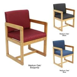 Regency Seating 'Belcino Sled' Side Chair
