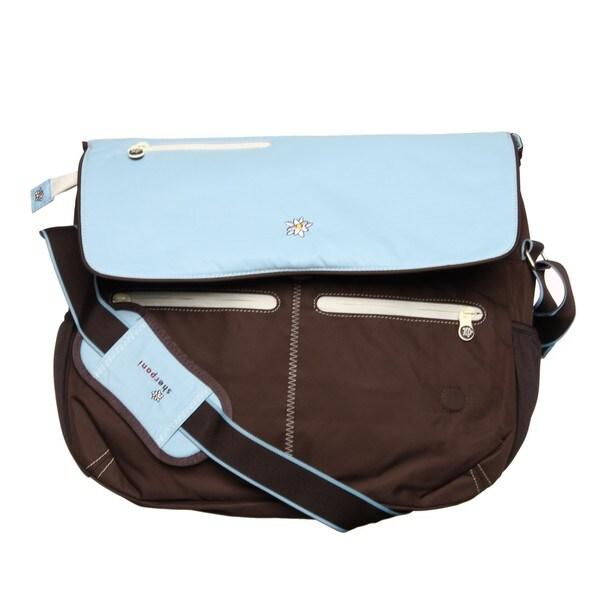 39b9ad63b4 Shop Sherpani Verve Messenger Bag - Free Shipping On Orders Over  45 ...