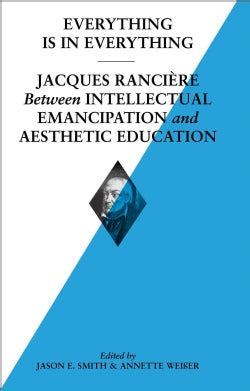 ranciere aisthesis review Hal foster reviews 'aisthesis' by jacques rancière, translated by zakir paul lrb 10 october 2013 - download as pdf file (pdf), text file (txt) or.