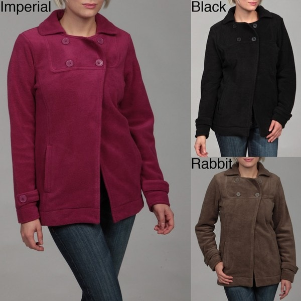 Avalanche Women's 'Mary Jane' Button Front Jacket FINAL SALE