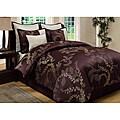 Lenox 8-piece King-size Comforter Set