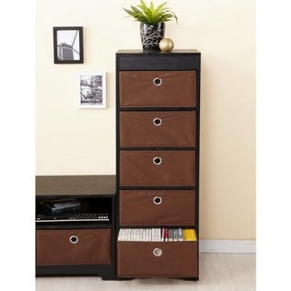 Furniture of America Fresno Collection Modern All Purpose Chest