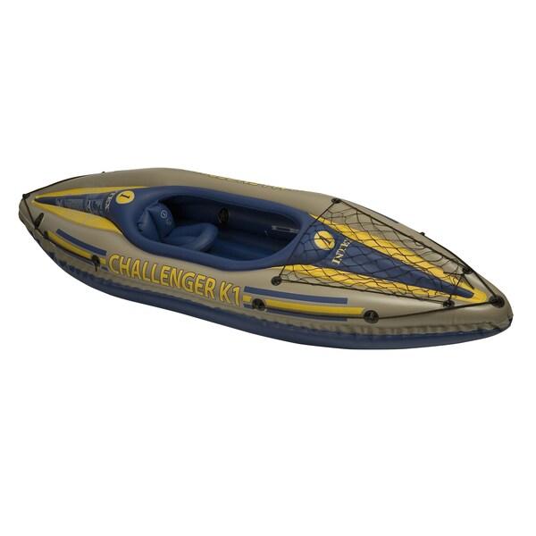 Challenger K1 Lake Kayak