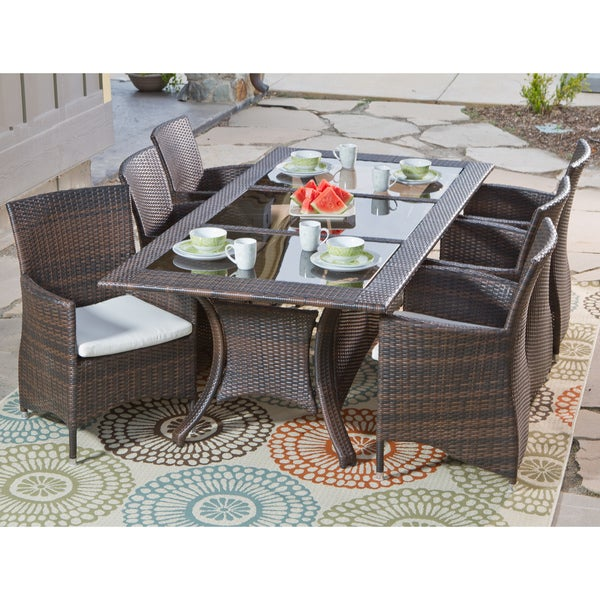 Southwick 7 Piece Dining Set Free Shipping Today
