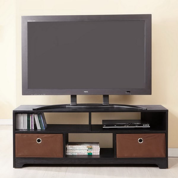 Furniture of America TV Stand/ Media Cabinet