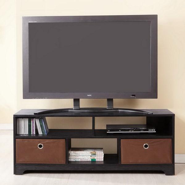 Furniture of America TV Stand/ Media Cabinet