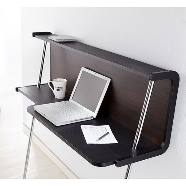 Furniture Of America Home Office Desk Writing Desk Free Shipping Today 14044470