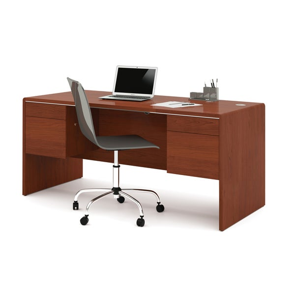 Bestar Fall Creek Executive Desk