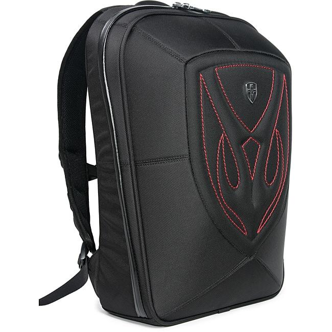 Zeyner Backfire Ballistic Nylon Laptop Backpack
