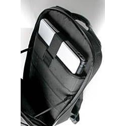 Zeyner Backfire Ballistic Nylon Laptop Backpack - Thumbnail 1