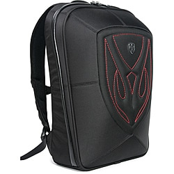 Zeyner Backfire Ballistic Nylon Laptop Backpack