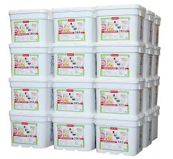 Lindon Farms 12960 Serving Food Storage Kit