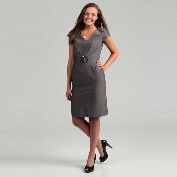 Tahari Women's Sheath Dress
