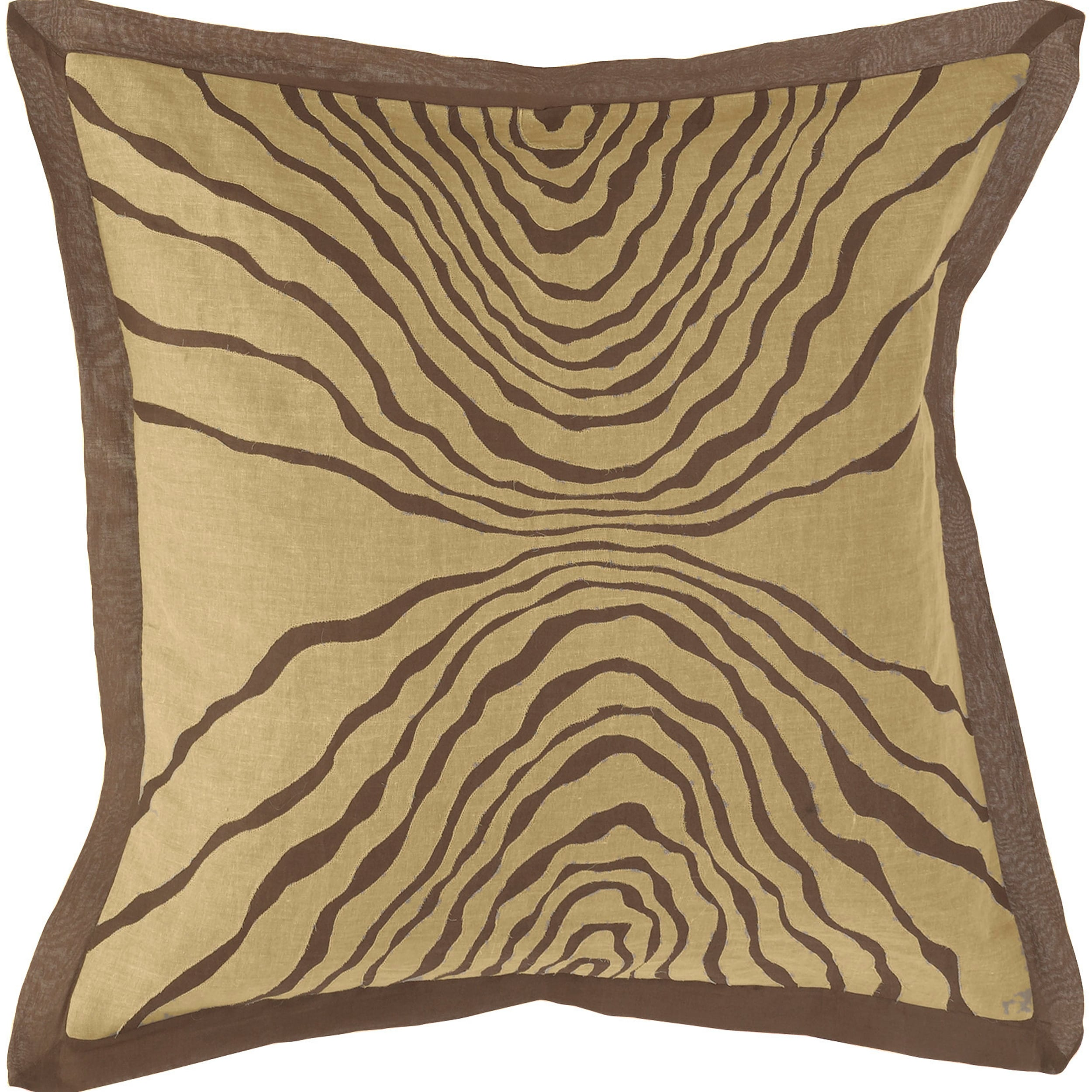 Decorative 18x18 Cartago Pillow