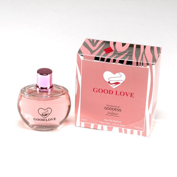 Diamond Collection Good Love Women's 3.4-ounce Eau de Parfum Spray