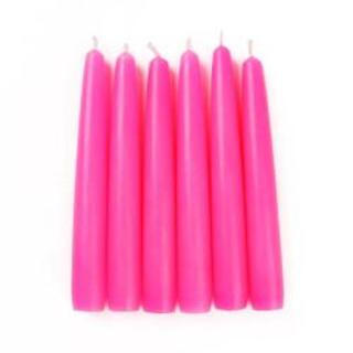 6-inch Taper Candles (Pack of 12) (More options available)