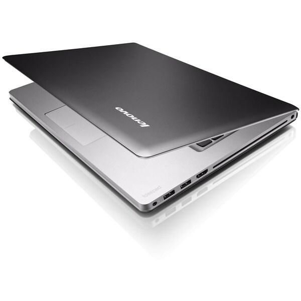 "Lenovo IdeaPad U400 09932EU 14"" LCD Notebook - Intel Core i5 (2nd Gen"